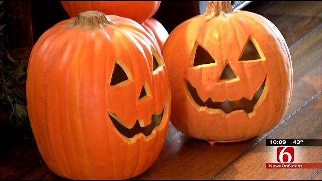 Sand Springs Teen Pumpkin Thieves Shamed By Woman's Facebook Post