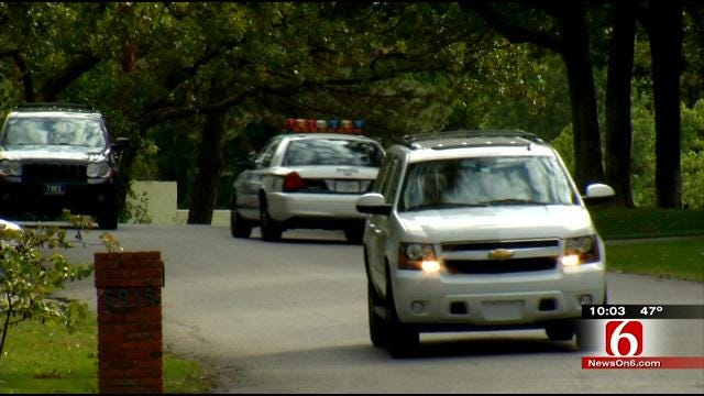 South Tulsa Elderly Couple Beaten During Home Invasion