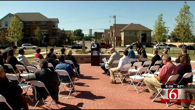 Community Celebrates Completion Of Kendall-Whittier Revitalization