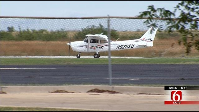Federal Grant Could Bring Commercial Airlines To Stillwater Airport