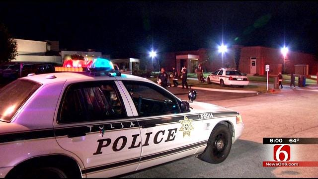 Detectives Investigating Series Of Shootings After Violent Weekend In Tulsa