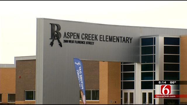 Broken Arrow School District Celebrates Opening Of New Buildings