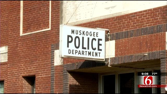 Muskogee Woman Jailed In Murder For Hire Plot