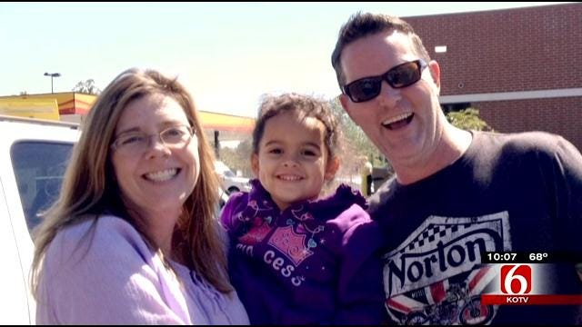 Cherokee Nation, Biological Father Look To Next Steps In Veronica Case