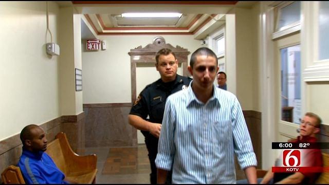 Bartlesville Teen Found Guilty Of Plotting School Shooting