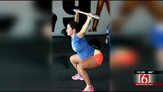 Green Country Moms Stuck With CrossFit Throughout Pregnancy