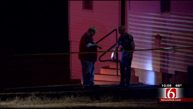 Witnesses Describe Deadly Trooper-Involved Shooting In West Tulsa