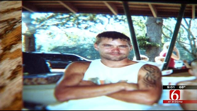 Family Of Man Killed By Trooper Says He Was Getting His Life Together