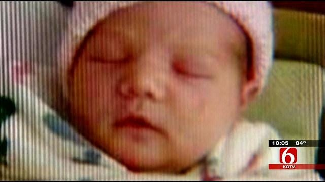 Court Rules Baby Desirai Must Be Returned To Oklahoma