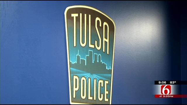 Tulsa Police Officer Arrested In Tulsa Prostitution Sting