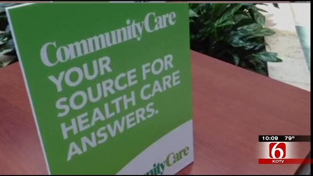 Oklahoma Insurers Answer Questions About Healthcare Marketplaces