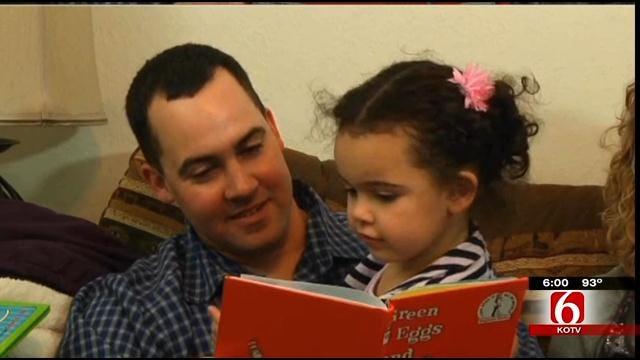 Dusten Brown, Biological Father Of 'Baby Veronica', Surrenders In Sallisaw