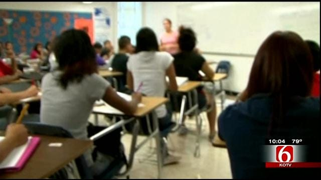 Tulsa School Board Approves Expanding Sex Education In Select Schools