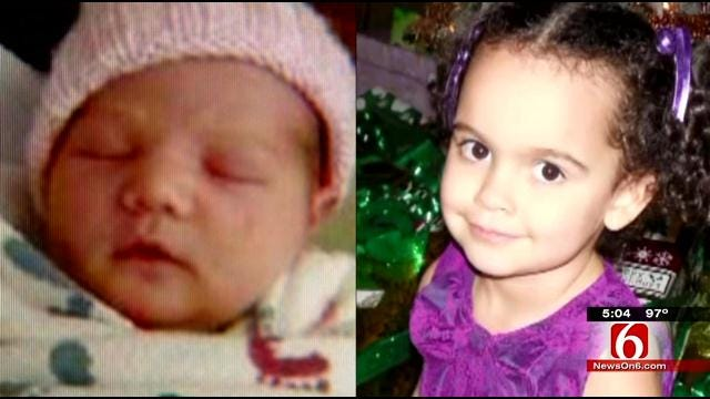 Another Oklahoma Adoption Case Mirrors 'Baby Veronica' Case