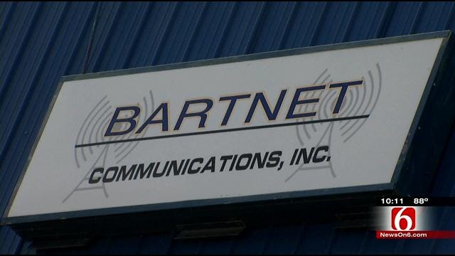 SEC Claims Former Bartlesville Investor Bilked Clients Out Of Millions