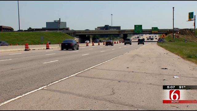 Allstate Ranks Tulsa 100 Out Of 200 Safest Driving Cities