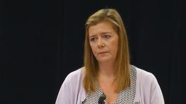 Part 3 of 4: 'Baby Veronica' Adoptive Parents Speak In Tulsa