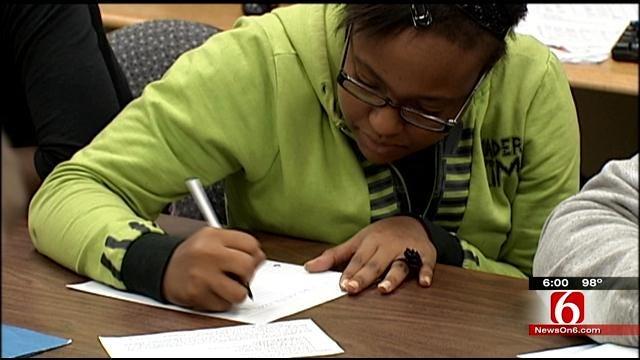 Tulsa Schools Struggling To Fill 90 Teaching Jobs