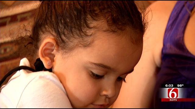 South Carolina Judge Orders Immediate Transfer Of Baby Veronica