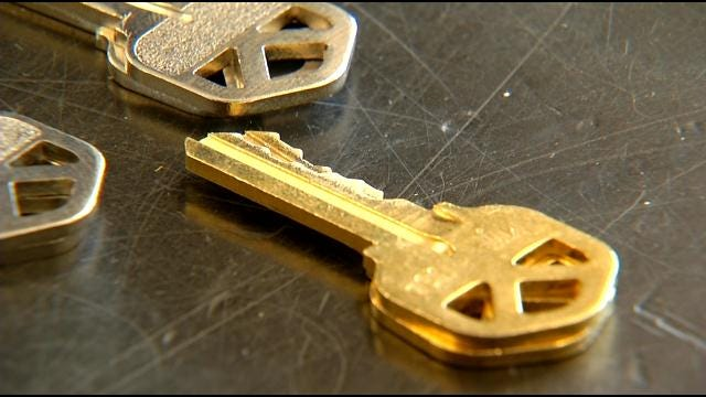 Don't Trust Unlicensed Locksmith With Keys To Your Home