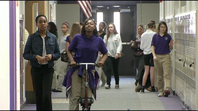 Server Crash Stalls Testing For Thousands Of Oklahoma Students