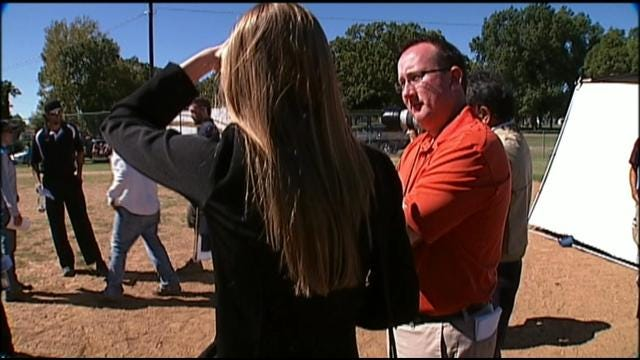 'Home Run' Movie Filmed In Green Country Premieres In Tulsa