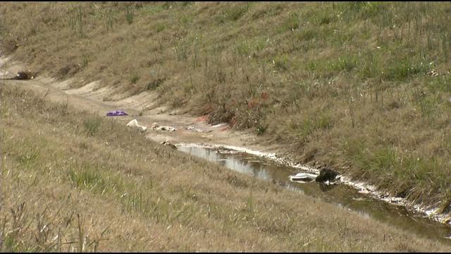 Broken Arrow Police Seek Information In Hit And Run That Injured Soldier