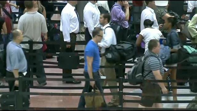Budget Cuts Will Affect OK Airports, Senior Nutrition Programs
