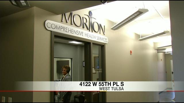 Low-Cost Healthcare Service Opens New Office In West Tulsa