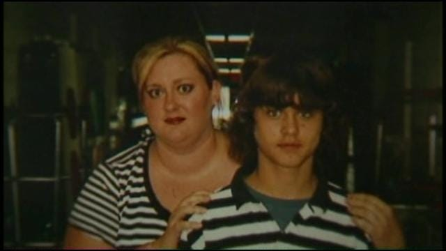 Mother Of Murdered Muskogee Teen Pleased, Also Saddened By Conviction