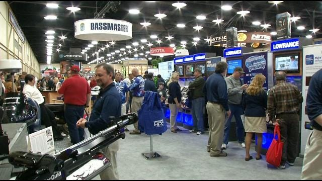 Bassmaster Classic Expo, Bass Bash Offer Free Family Fun