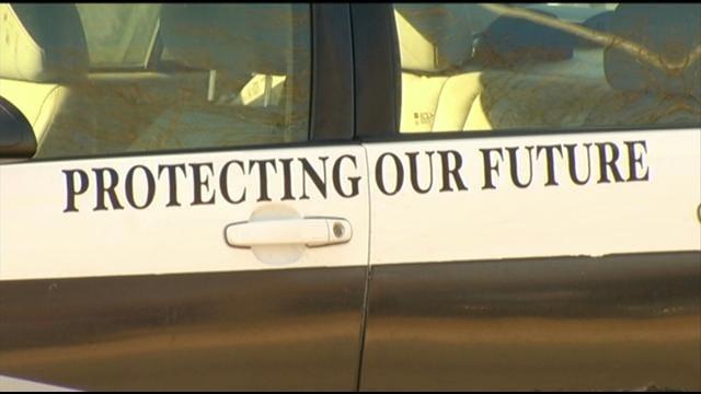Program Proposes Putting Volunteer Armed Guards In Oklahoma Schools