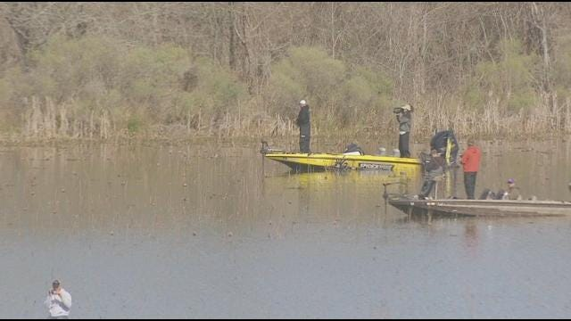 Bassmaster Classic Means Big Opportunity For Green Country