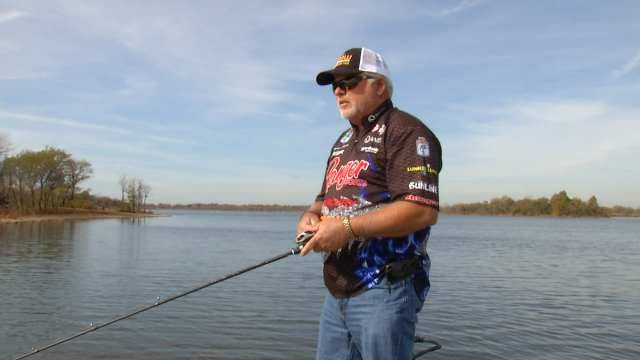WEB EXTRA: Wagoner's Own Tommy Biffle On Bubbles And Dirty Boats