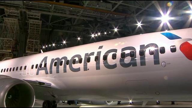 American Airlines, US Airways Unveil $11 Billion Merger