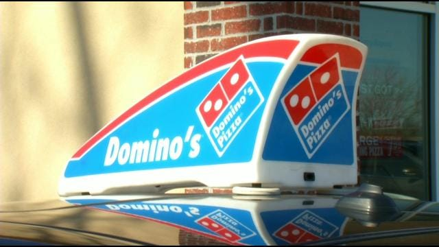 Bixby Pizza Place Donating Night's Sales To Local Food Pantry
