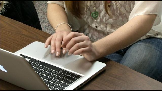Detectives Recover TCC Student's Stolen Laptop