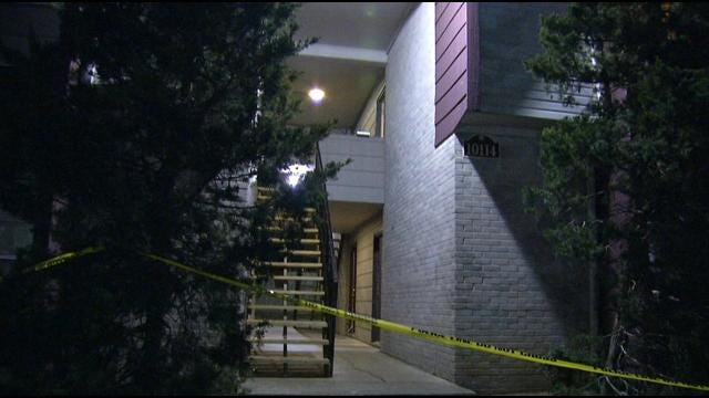 Police Identify Woman Killed At East Tulsa Apartment Complex