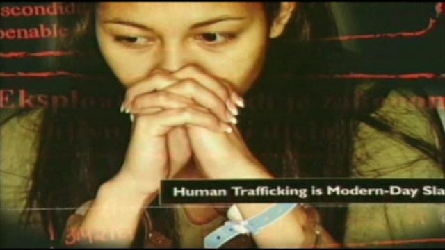Oklahoma Shelter Helps Human Trafficking Victims Heal, Move On