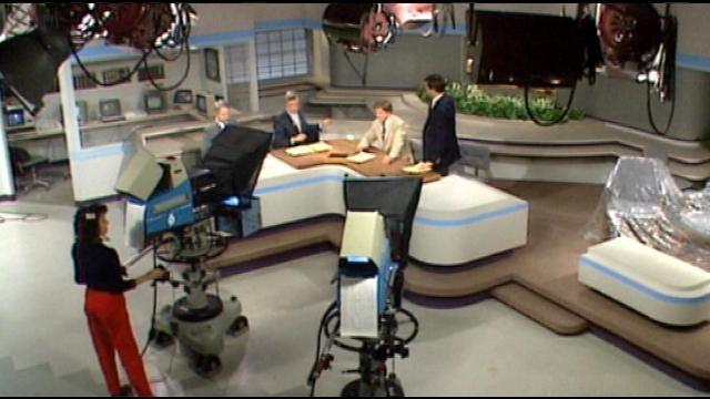 6 On The Move: KOTV Legends On The Evolution Of News On 6