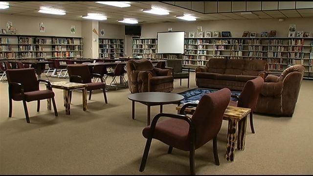 Flu Closes School Districts In Adair, Muskogee Counties