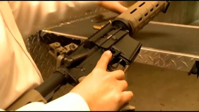Oklahomans Critical Of Renewing Assault Weapons Ban