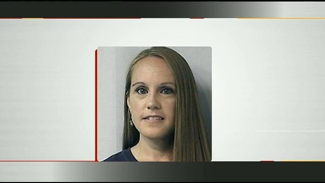 Kan. Parole Revoked For Oklahoma Woman Who Killed 3 In DUI Crash