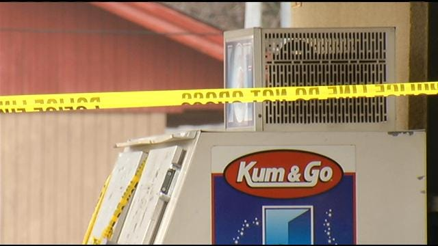 4 Teens Arrested After Okmulgee Convenience Store Clerk Is Shot During Robbery