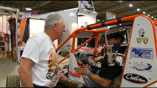 Fans, Participants From Around The World Flock To Tulsa For 27th Annual Chili Bowl