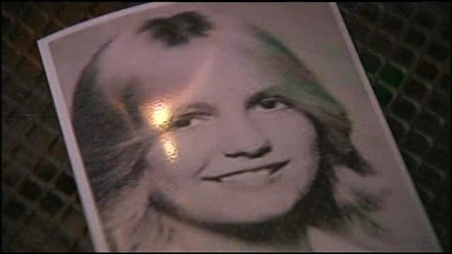 Jenks Friends Gather At Vigil To Mourn Slain Woman