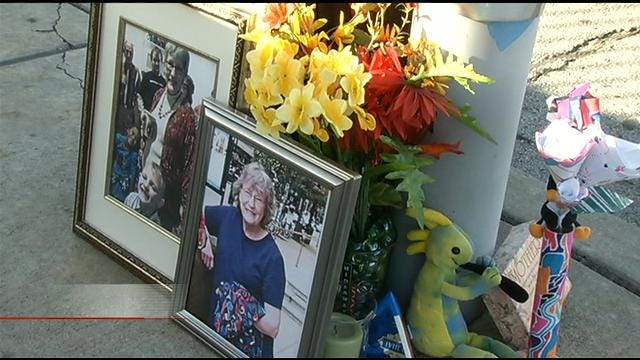 Grandmother Struck By Cherry Street Hit-And-Run Driver Dies