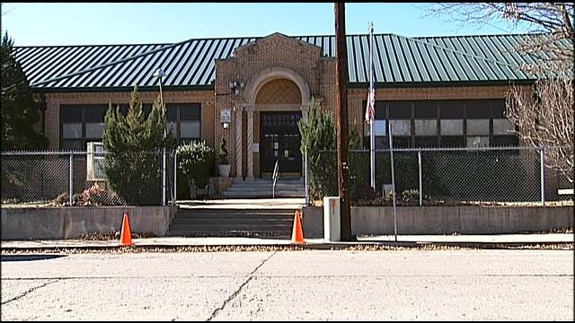 Private Donor Offers To Pay For Security Guard For Tulsa Elementary School