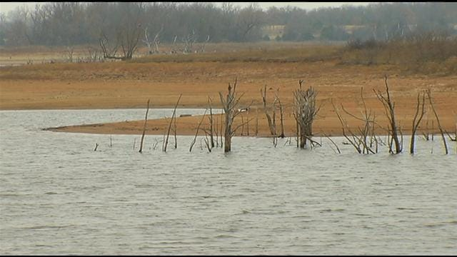Pawnee County Water Supply On Verge Of Drying Up