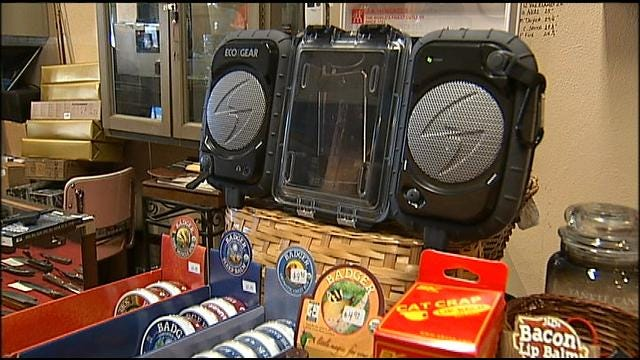 Tulsa Store Has Perfect Gift For Hard To Buy For Guys